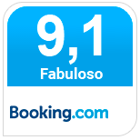 Berro do Jeguy em Booking