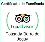 Berro do Jeguy em Tripadvisor