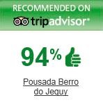 Berro do Jeguy em Triadvisor